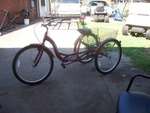 Schwinn Adult Bike/Trike in Fort Campbell, Kentucky