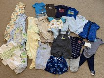 Newborn & 0-3 Month Clothing Lot (28 pieces) in Oswego, Illinois