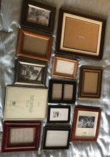 12 Picture Frames in Bartlett, Illinois