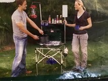 Camping package deal in Rolla, Missouri