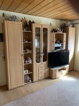 Estate Sale picture, furniture, appliances, books, camping equip. in Ramstein, Germany