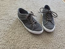 Ben Sherman boys shoes...size 13 in Aurora, Illinois