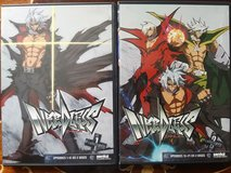 Needless Complete Collection 1&2 (DVD/Anime Series) in Alamogordo, New Mexico