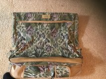 Vintage American Tourister Garment Bag in Joliet, Illinois