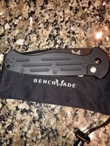BENCHMADE brand new in Ramstein, Germany