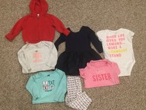 Girl 12 month clothes LOT in Chicago, Illinois