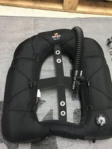 Dive Rite XT wing, mint condition in Okinawa, Japan