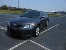 2010 Toyota Camry LE Still in excellent condition in Birmingham, Alabama