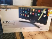 110V Only - 40' Samsung Smart LED HD 1080p TV in Spangdahlem, Germany