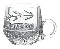 Galway Irish Crystal Christening Mug in Batavia, Illinois