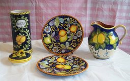 Decorative Serving Set *Reduced* in Naperville, Illinois