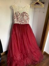 Formal/prom dress in Naperville, Illinois