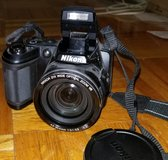 NIKON CoolPix 21X zoom lens in Beaufort, South Carolina