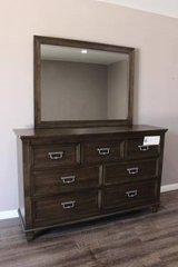 Dresser (New) in Kingwood, Texas