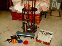 Fishing tackle for sale in Fort Campbell, Kentucky