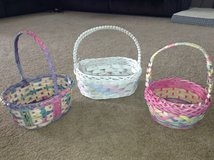 Easter Baskets in Naperville, Illinois