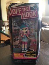 Off The Hook Doll in Sugar Grove, Illinois