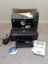 Hp deskjet D2660 in Fort Leonard Wood, Missouri