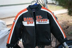 Harley jacket for youth in Alamogordo, New Mexico