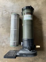 Cartridge Pool Filter in Oswego, Illinois