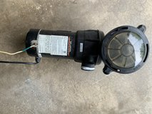 1.5 HP Pool Pump in Oswego, Illinois