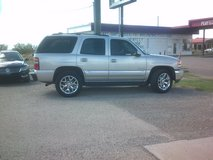 2006 GMC YUKON SLE  2WD in Alamogordo, New Mexico