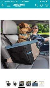 Pet Booster Seat Brand New in Naperville, Illinois
