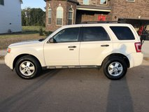 2010 Ford Escape XLT or OBO in Fort Campbell, Kentucky