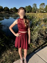 Homecoming Dress-Size 1 in Bolingbrook, Illinois