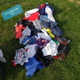 REDUCED: 12 month boys clothing lot in Naperville, Illinois