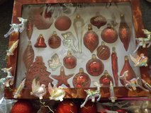 Christmas tree decorations NOW REDUCED TO £15 JOB LOT 113 Decorations in Lakenheath, UK
