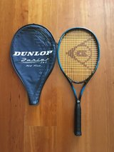Dunlop tennis junior racket in Ramstein, Germany