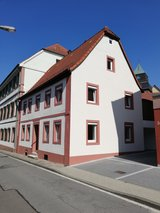 Landstuhl, 200m2, built in 1790, completely renovated in Ramstein, Germany