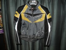 Fieldsheer AR9 Motorcycle Jacket Size 12 in Warner Robins, Georgia