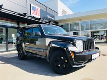 !JEEP 4WD STEAL! - 2012 Liberty V6 Automatic *ACT FAST* in Spangdahlem, Germany