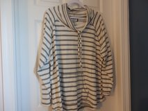 Long Sleeve Stripe Top in Chicago, Illinois