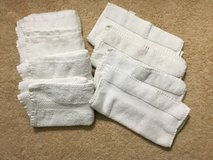 Washcloths and Hand Towels in Camp Lejeune, North Carolina