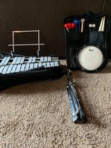 percussion lot in Plainfield, Illinois