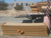particle board in 29 Palms, California