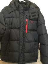 Boys winter coat sz 14/16 in Naperville, Illinois