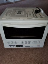 Panasonic Toaster Oven NB-G110P FlashXpress with Double Infrared Heating in Fort Leonard Wood, Missouri