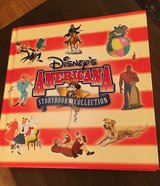 Disney Americana Storybook Collection in Naperville, Illinois