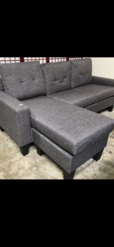 BRAND NEW! URBAN SOFA CHAISE in Camp Pendleton, California