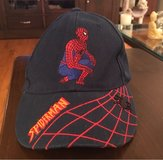 Kid's Spider-Man Hat in Naperville, Illinois