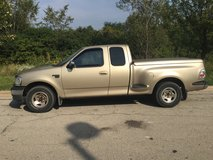 99 ford f150 xlt extended cab 4dr in Chicago, Illinois