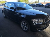 2011 BMW 116d in Ramstein, Germany