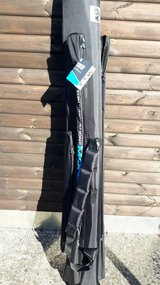 Preston Monster Hardcase 3+3 feeder/match  Rod Holdall, in Lakenheath, UK