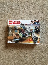 Lego Jedi and Clone Troopers Battle Pack in Plainfield, Illinois