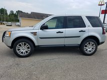 2008 LAND ROVER LR2 SE AWD in St. Louis, Missouri