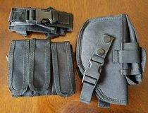 POLICE ISSUED HOLSTERS in St. Louis, Missouri